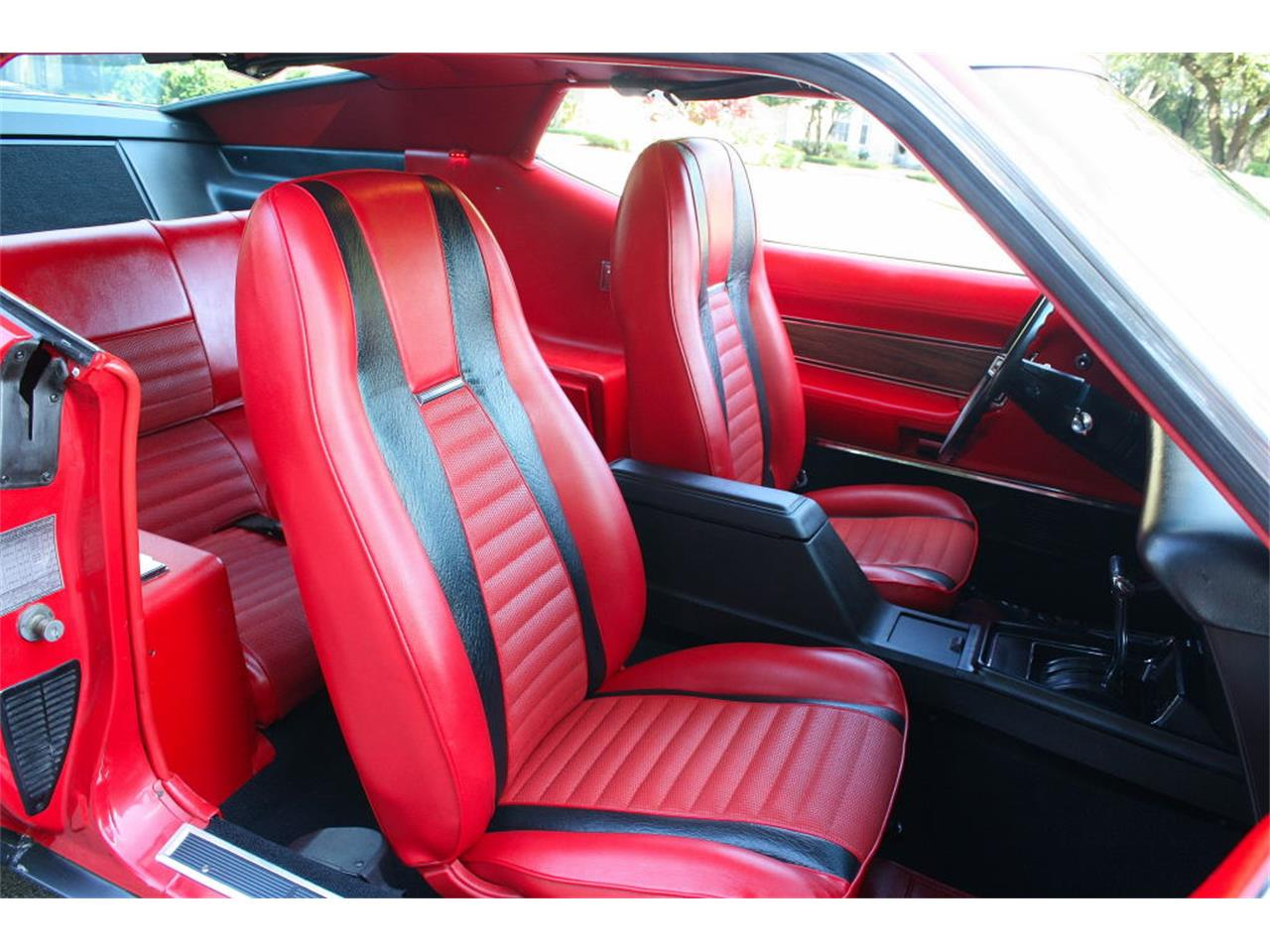 Large Picture of 1972 Mustang located in lakeland Florida - $39,500.00 Offered by MJC Classic Cars - MGWW
