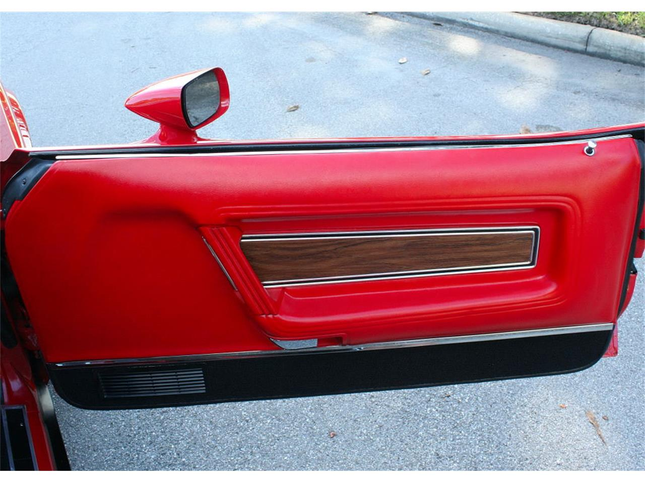 Large Picture of 1972 Ford Mustang - $39,500.00 Offered by MJC Classic Cars - MGWW