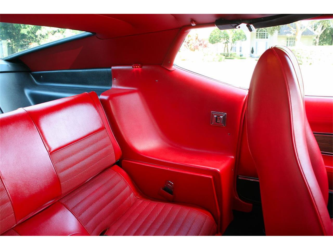 Large Picture of Classic 1972 Mustang - $39,500.00 Offered by MJC Classic Cars - MGWW