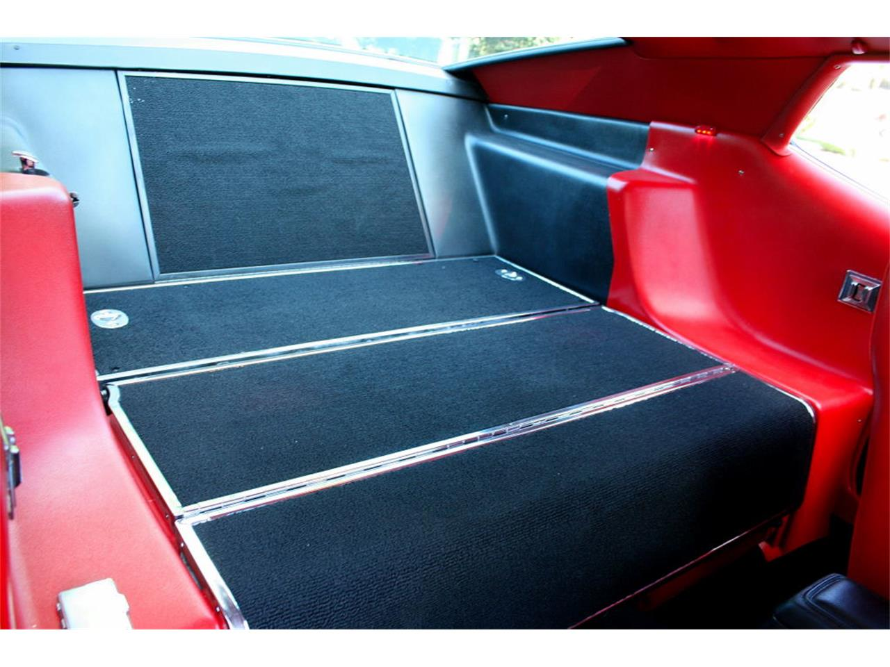 Large Picture of 1972 Ford Mustang - $39,500.00 - MGWW