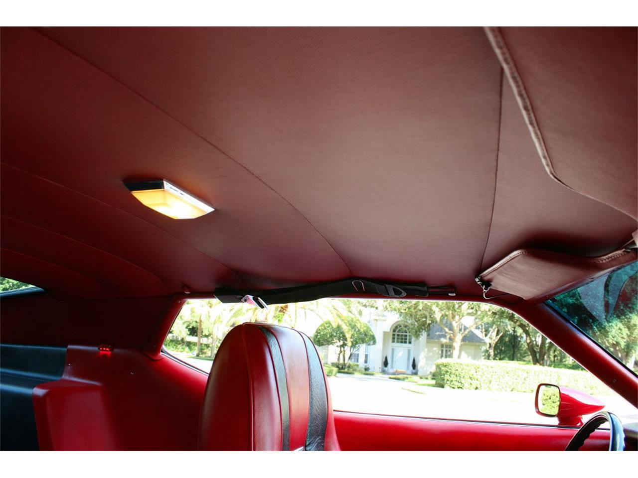 Large Picture of 1972 Ford Mustang located in lakeland Florida - $39,500.00 - MGWW