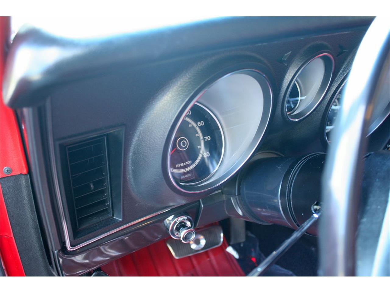Large Picture of 1972 Mustang located in Florida - $39,500.00 Offered by MJC Classic Cars - MGWW