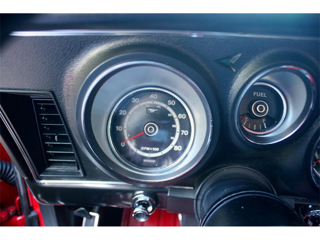 Large Picture of Classic '72 Mustang located in Florida Offered by MJC Classic Cars - MGWW