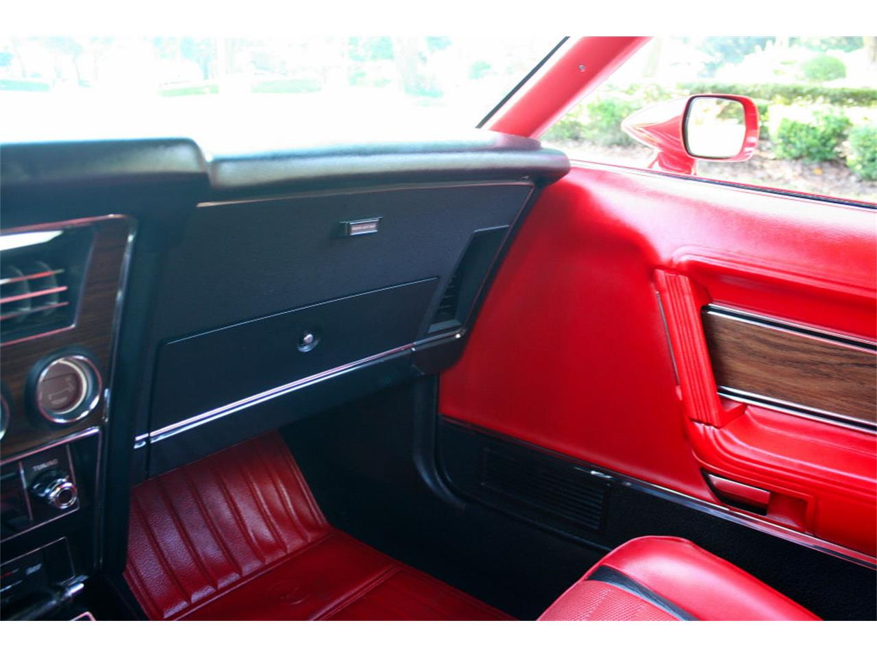 Large Picture of Classic 1972 Mustang Offered by MJC Classic Cars - MGWW