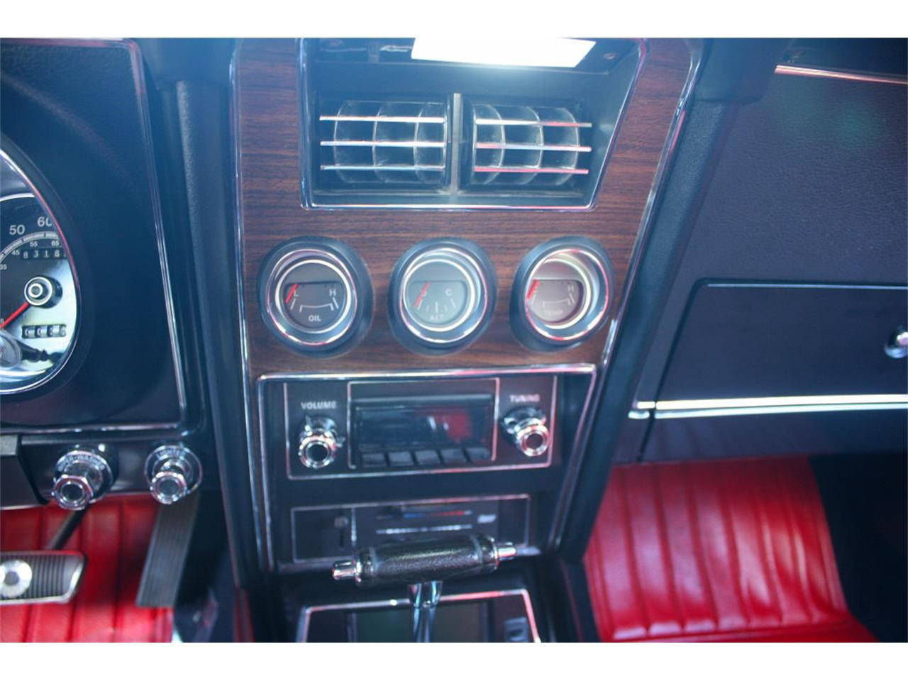 Large Picture of '72 Mustang located in Florida Offered by MJC Classic Cars - MGWW