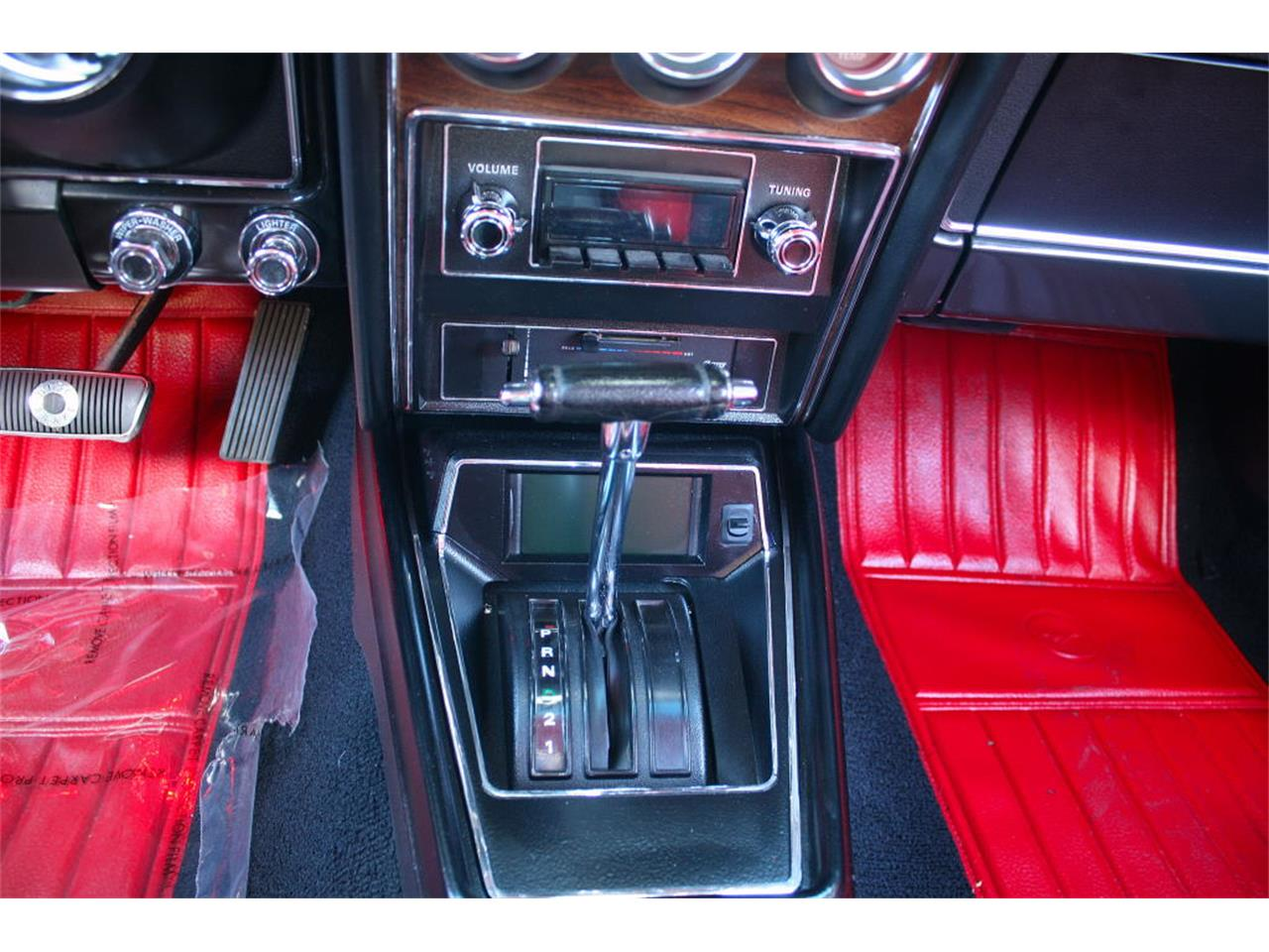 Large Picture of 1972 Mustang - $39,500.00 - MGWW