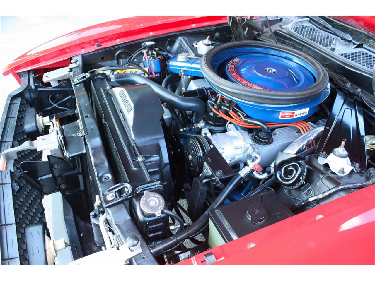 Large Picture of '72 Ford Mustang located in lakeland Florida - $39,500.00 - MGWW