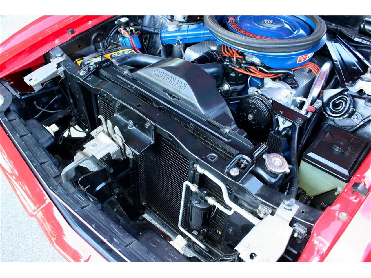 Large Picture of '72 Ford Mustang - $39,500.00 Offered by MJC Classic Cars - MGWW