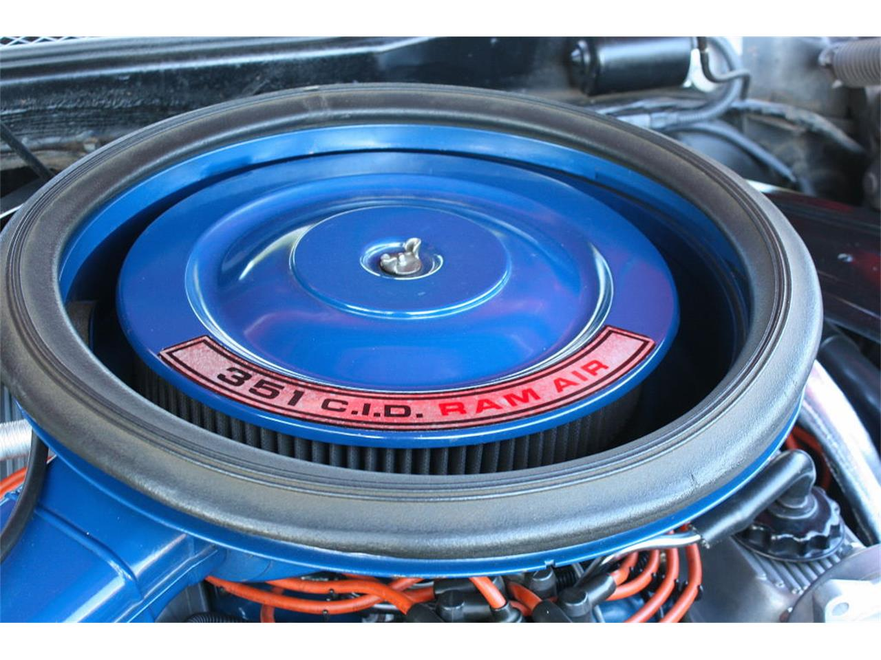 Large Picture of '72 Mustang - $39,500.00 Offered by MJC Classic Cars - MGWW