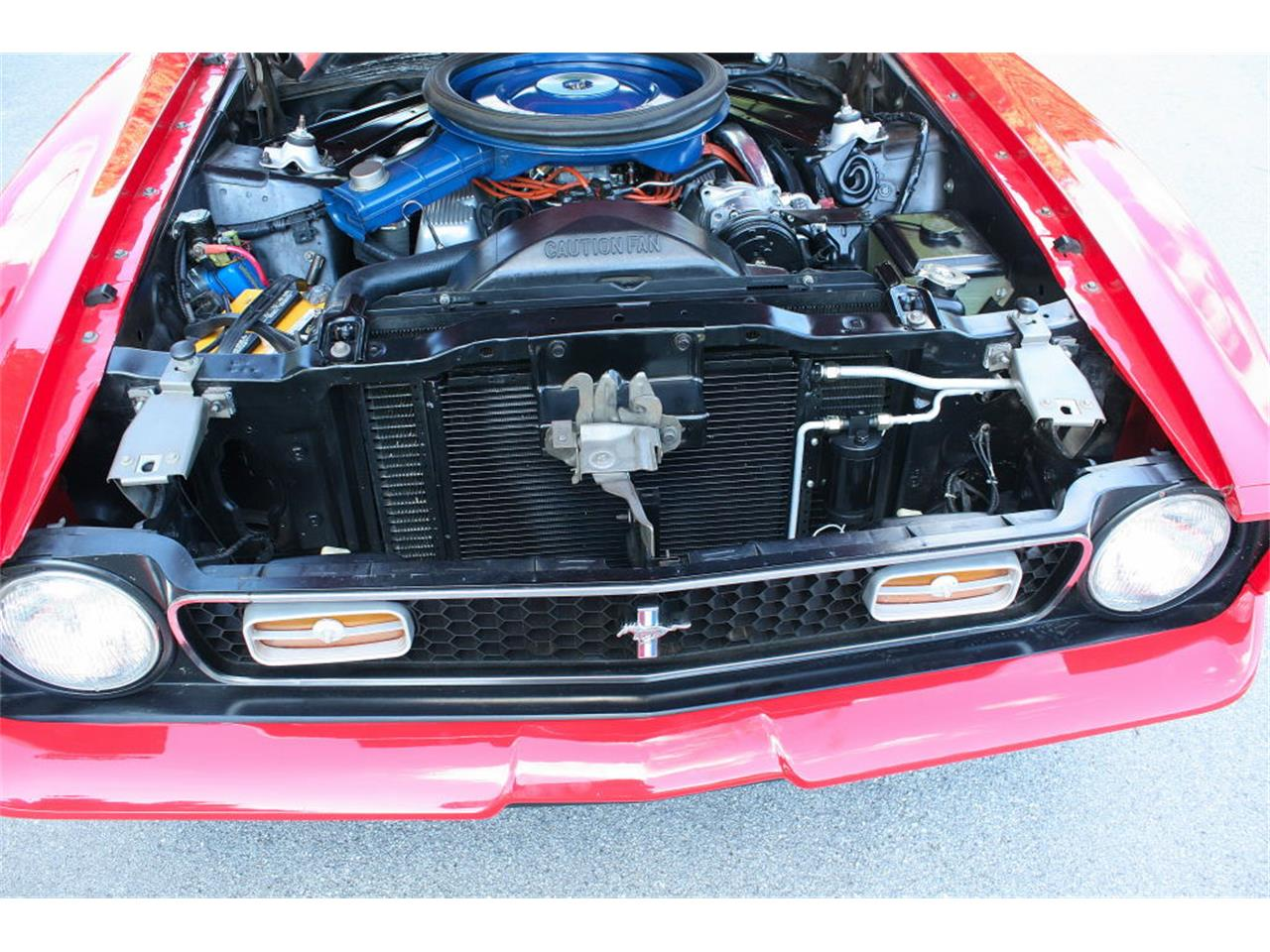 Large Picture of 1972 Mustang located in Florida Offered by MJC Classic Cars - MGWW