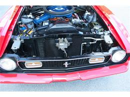 Picture of 1972 Ford Mustang located in Florida - $39,500.00 Offered by MJC Classic Cars - MGWW