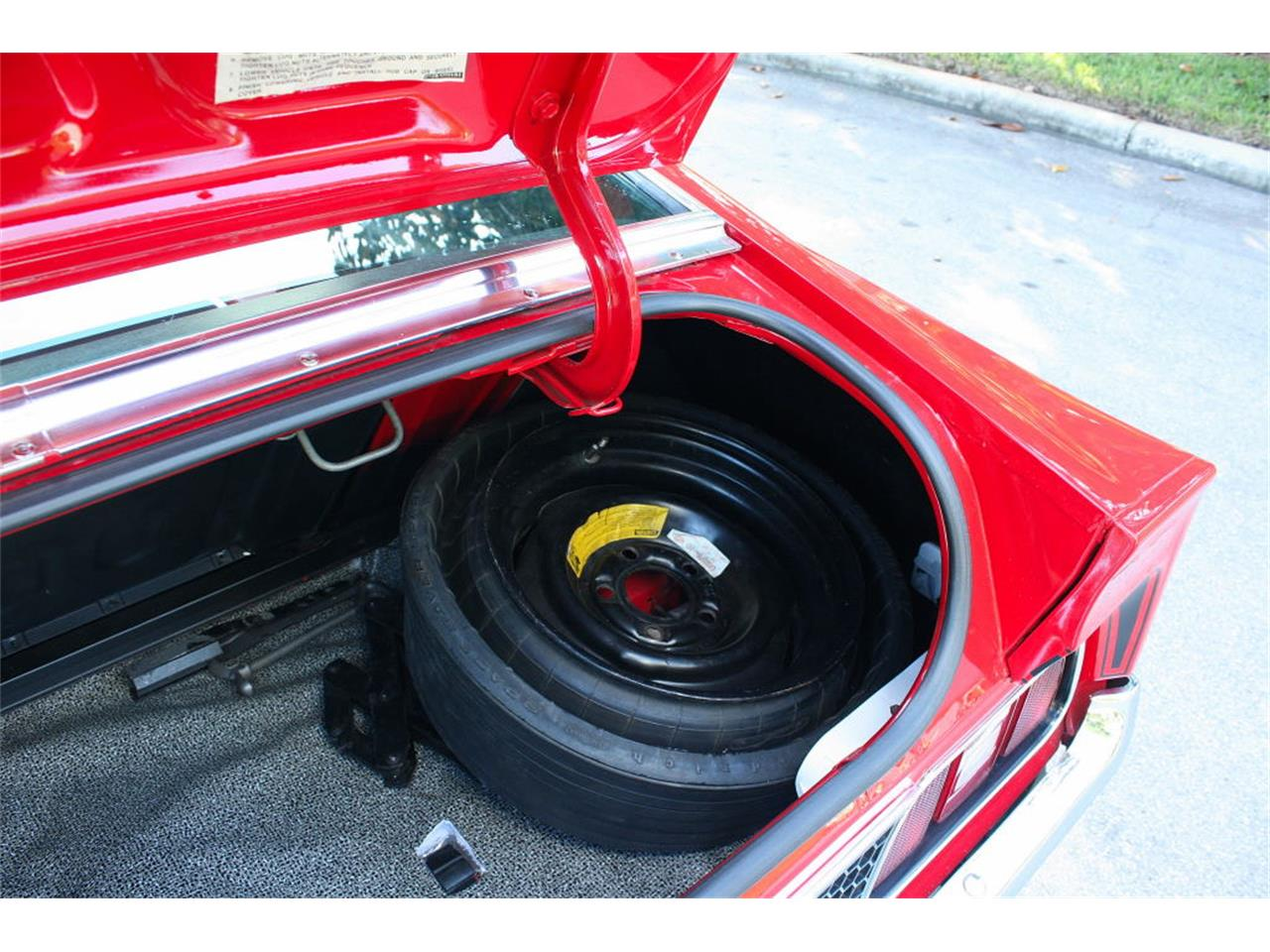 Large Picture of Classic 1972 Ford Mustang located in Florida - $39,500.00 Offered by MJC Classic Cars - MGWW