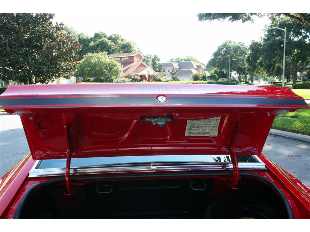 Large Picture of Classic 1972 Mustang - $39,500.00 - MGWW
