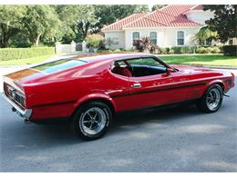 Picture of 1972 Mustang located in Florida - $39,500.00 - MGWW