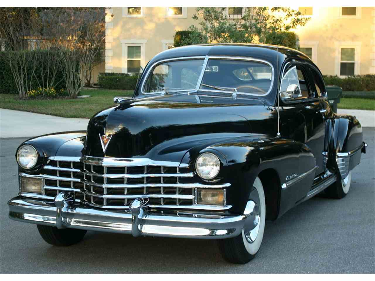 1947 Cadillac Series 61 for Sale | ClicCars.com | CC-1048355