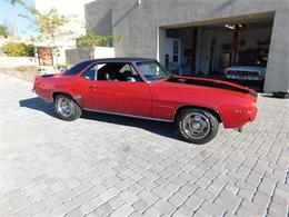 Picture of Classic 1969 Camaro RS Z28 located in Fountain Hills Arizona - $94,955.00 - MGX3