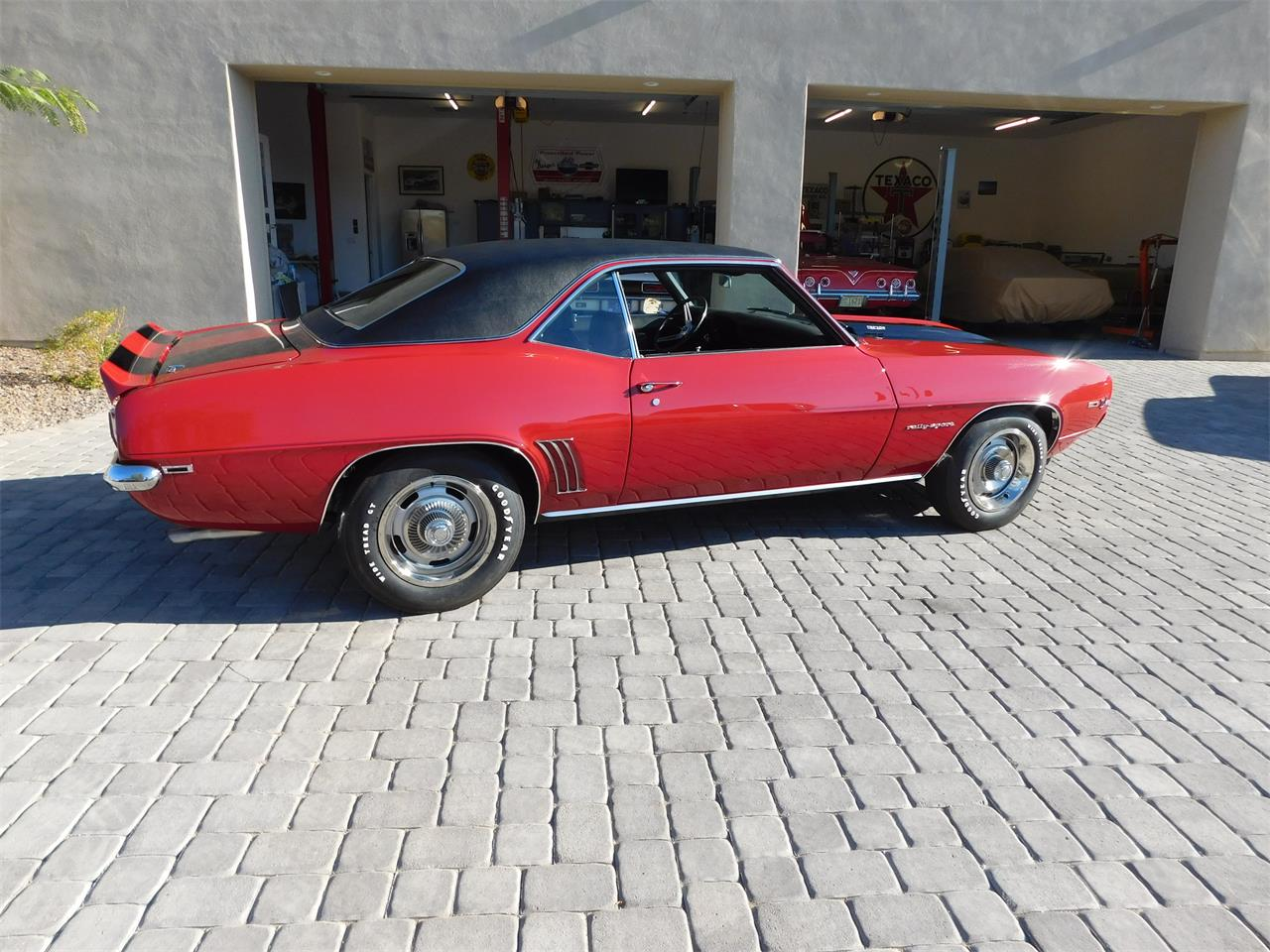 Large Picture of 1969 Chevrolet Camaro RS Z28 located in Arizona - $94,955.00 Offered by Classic Car Pal - MGX3