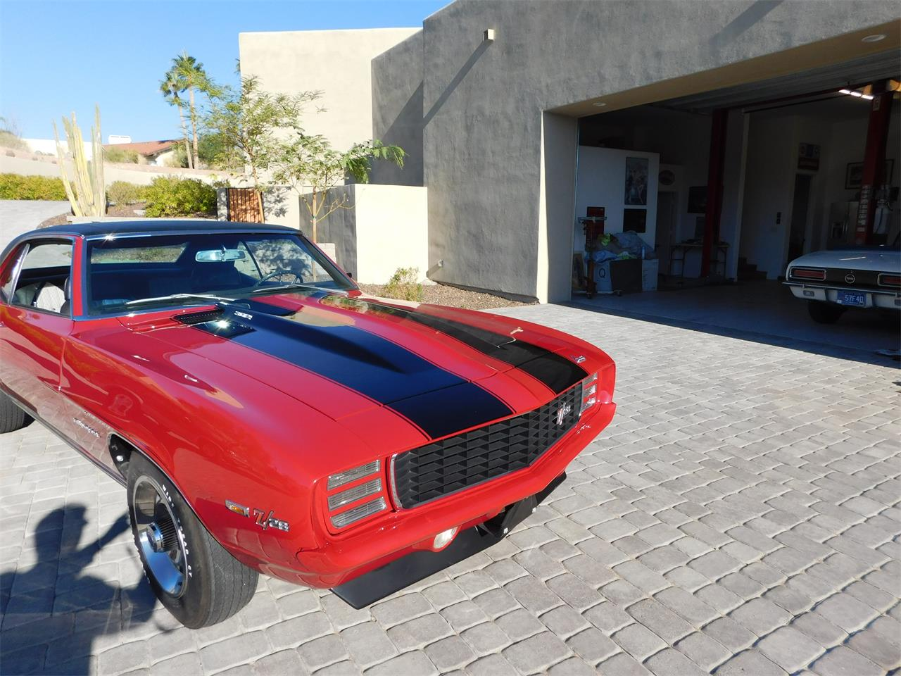 Large Picture of 1969 Chevrolet Camaro RS Z28 - $94,955.00 Offered by Classic Car Pal - MGX3