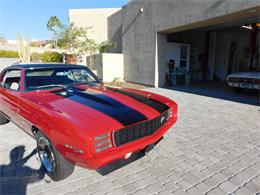 Picture of Classic '69 Camaro RS Z28 located in Arizona - $94,955.00 - MGX3