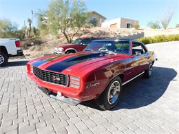 Picture of Classic 1969 Chevrolet Camaro RS Z28 located in Fountain Hills Arizona - $94,955.00 Offered by Classic Car Pal - MGX3