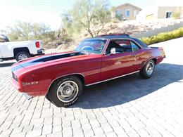 Picture of 1969 Camaro RS Z28 located in Arizona Offered by Classic Car Pal - MGX3