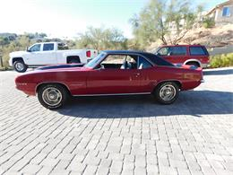 Picture of '69 Chevrolet Camaro RS Z28 located in Arizona - MGX3