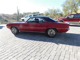 Picture of Classic 1969 Camaro RS Z28 located in Fountain Hills Arizona Offered by Classic Car Pal - MGX3