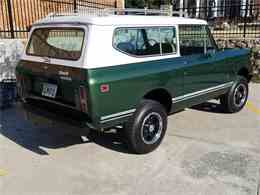 Picture of '77 Scout II - MB44