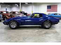Picture of '73 Corvette - MGXE