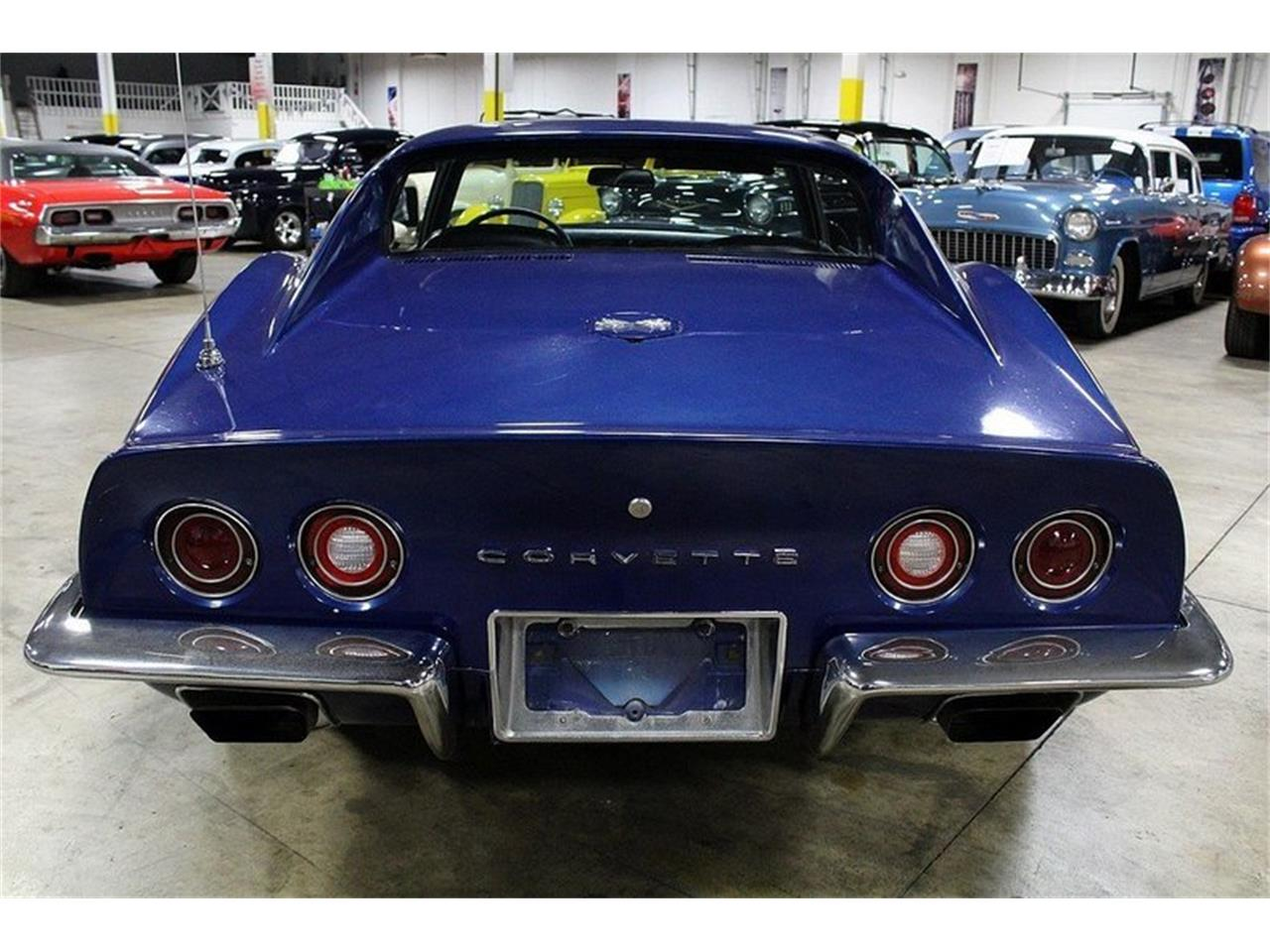 Large Picture of '73 Corvette - MGXE