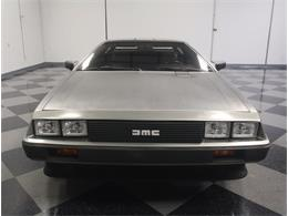 Picture of '81 DMC-12 - MGXM
