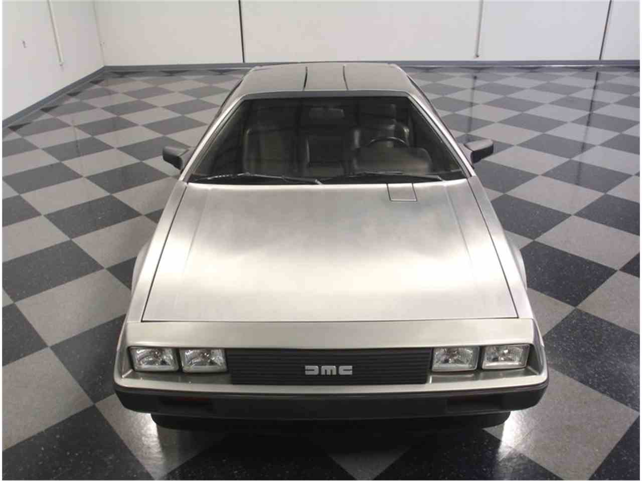 Large Picture of 1981 DMC-12 - $49,995.00 - MGXM