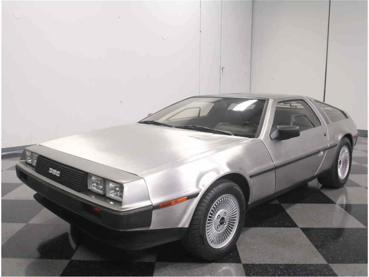 Large Picture of 1981 DeLorean DMC-12 Offered by Streetside Classics - Atlanta - MGXM