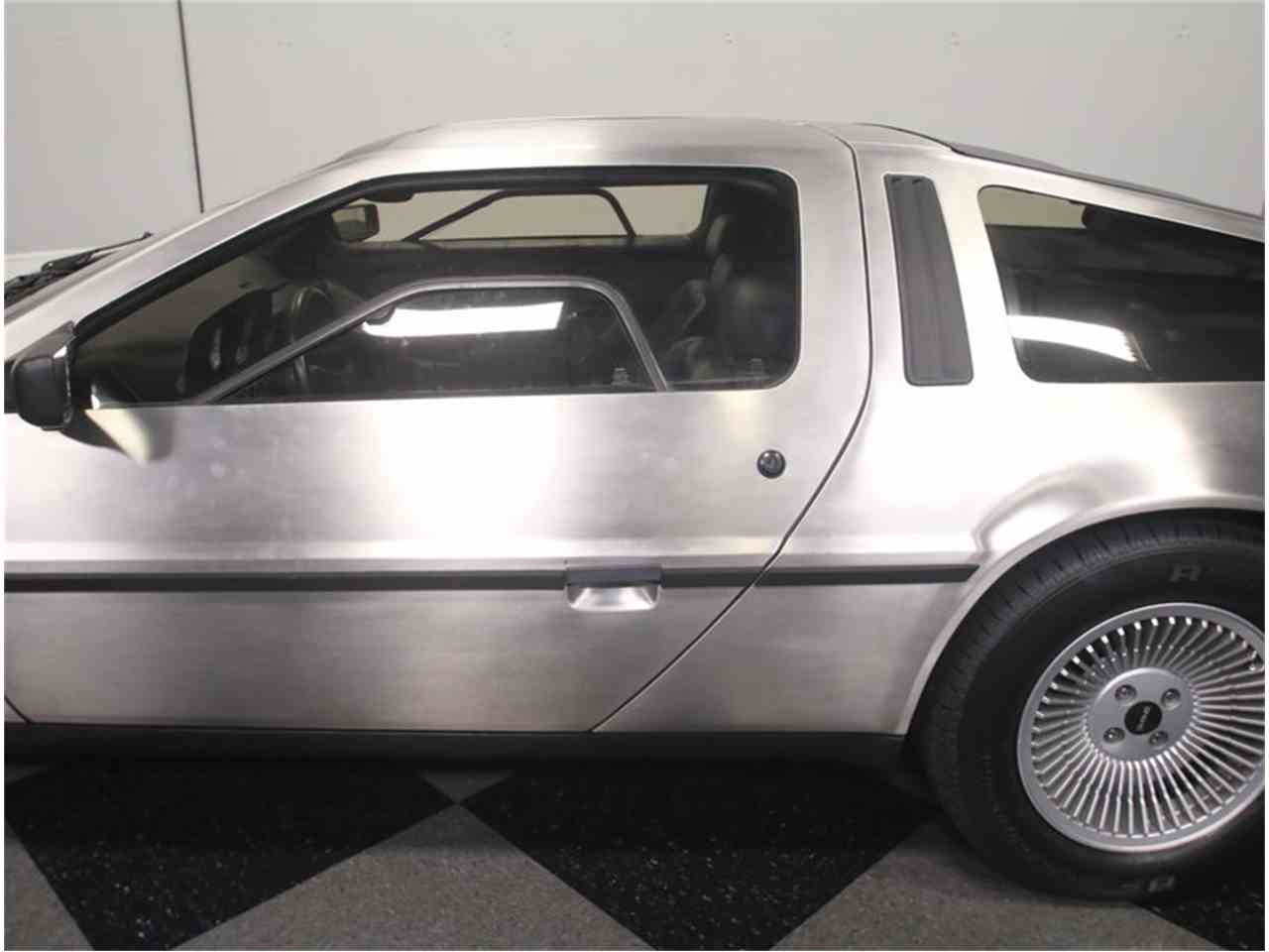 Large Picture of '81 DMC-12 - $49,995.00 - MGXM