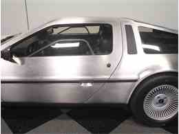Picture of '81 DMC-12 located in Lithia Springs Georgia Offered by Streetside Classics - Atlanta - MGXM