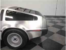 Picture of '81 DeLorean DMC-12 located in Georgia - $49,995.00 Offered by Streetside Classics - Atlanta - MGXM