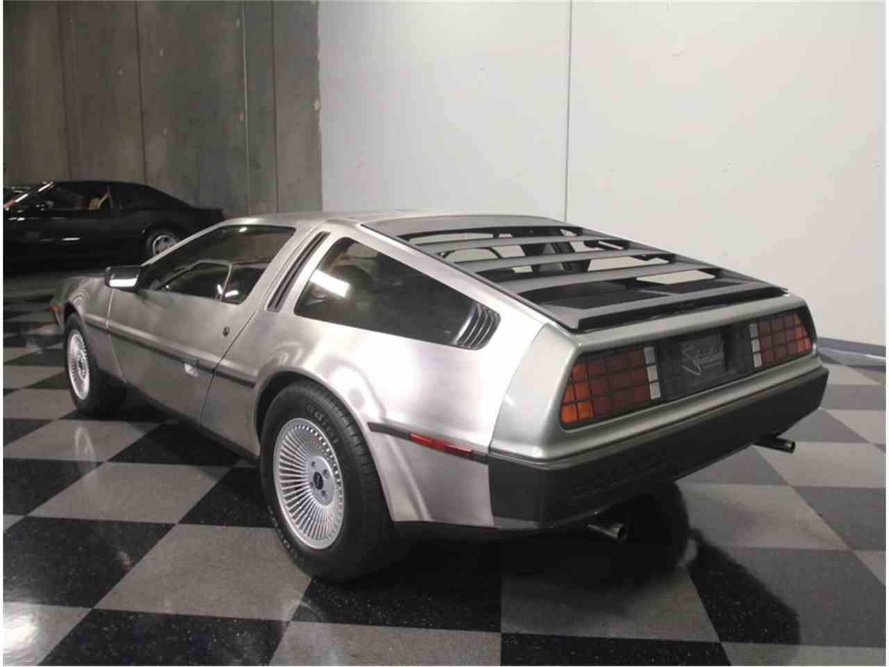 Large Picture of '81 DMC-12 - $49,995.00 Offered by Streetside Classics - Atlanta - MGXM