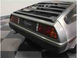 Picture of 1981 DMC-12 located in Georgia - $49,995.00 Offered by Streetside Classics - Atlanta - MGXM