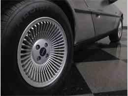 Picture of 1981 DeLorean DMC-12 - $49,995.00 Offered by Streetside Classics - Atlanta - MGXM
