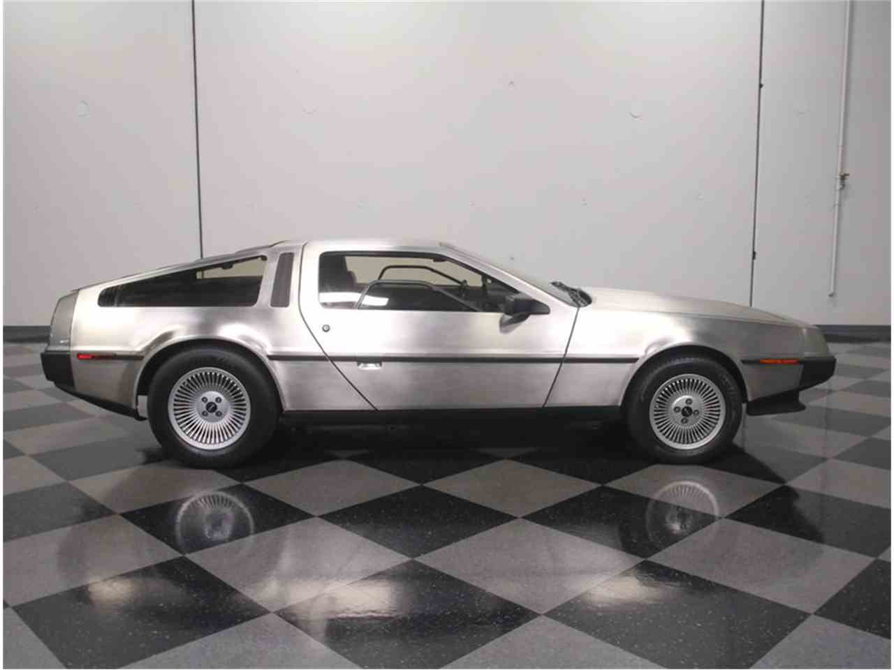 Large Picture of 1981 DMC-12 located in Lithia Springs Georgia - $49,995.00 Offered by Streetside Classics - Atlanta - MGXM
