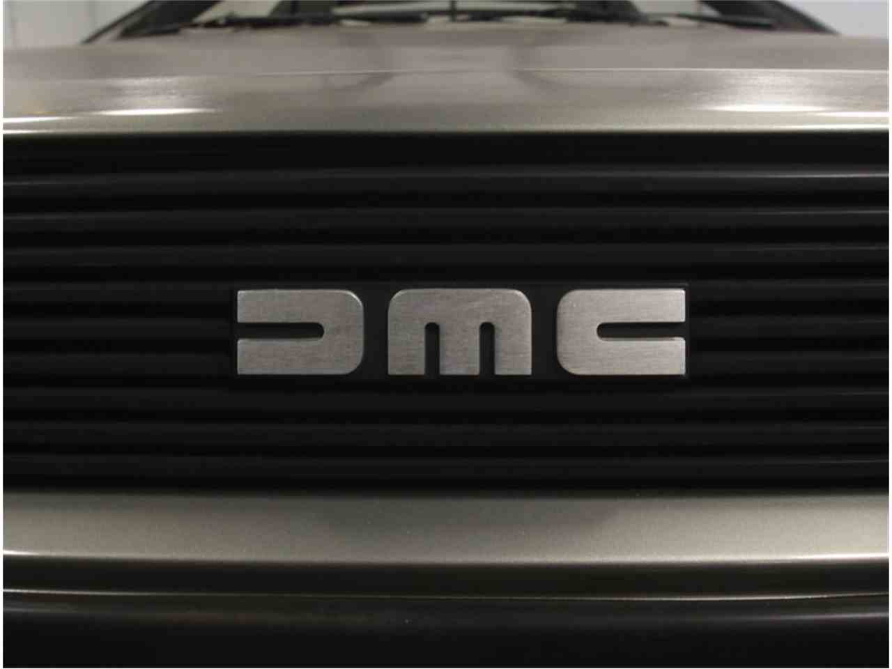 Large Picture of 1981 DMC-12 located in Georgia Offered by Streetside Classics - Atlanta - MGXM