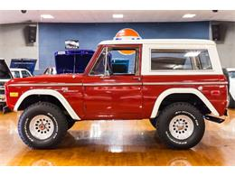 Picture of Classic 1971 Ford Bronco - $34,900.00 Offered by Hanksters Muscle Cars - MGXX