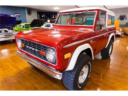 Picture of Classic '71 Bronco - $34,900.00 Offered by Hanksters Muscle Cars - MGXX