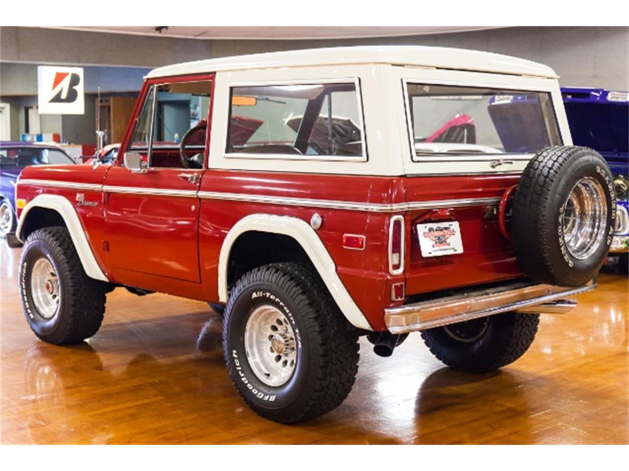 Large Picture of Classic 1971 Ford Bronco located in Indiana Pennsylvania - MGXX