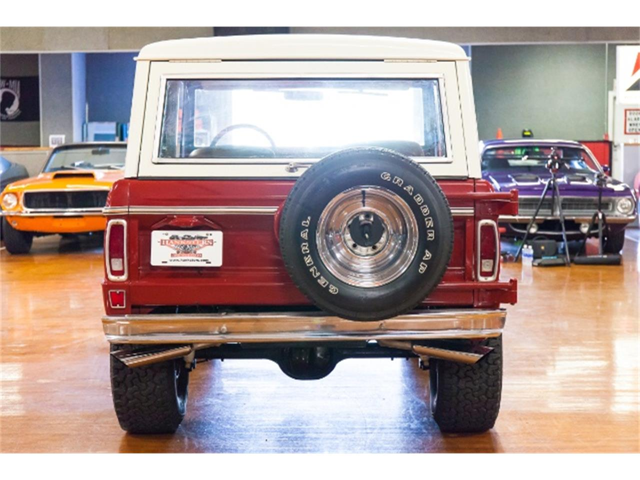 Large Picture of Classic '71 Ford Bronco - $34,900.00 - MGXX