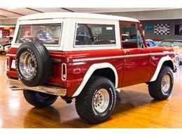 Picture of 1971 Ford Bronco located in Indiana Pennsylvania - $34,900.00 - MGXX