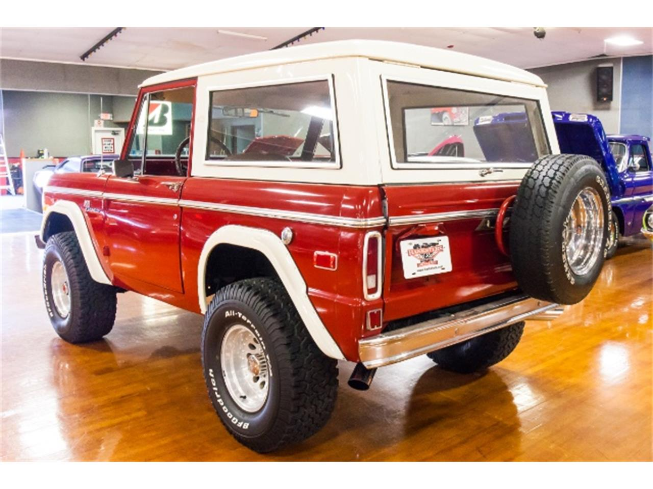 Large Picture of 1971 Bronco - $34,900.00 - MGXX