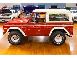 Picture of Classic '71 Bronco Offered by Hanksters Muscle Cars - MGXX