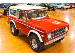 Picture of 1971 Ford Bronco - $34,900.00 - MGXX
