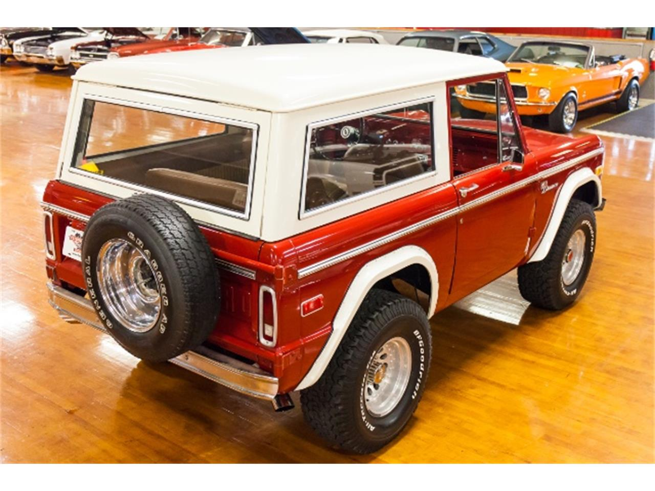 Large Picture of Classic 1971 Bronco - $34,900.00 - MGXX